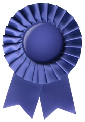 Reward Ribbon
