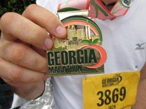 MarathonMedal