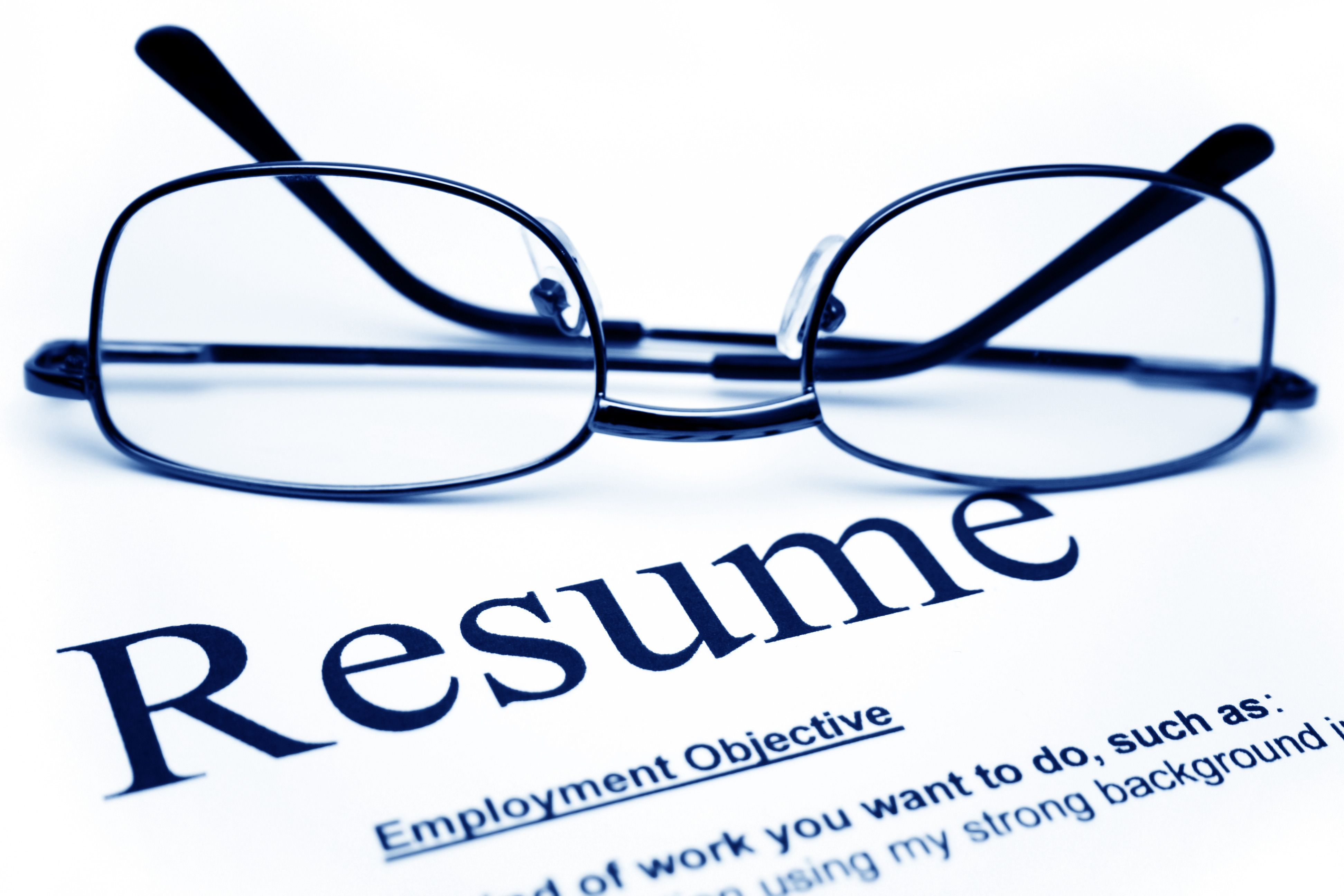 resume you thought it would demonstrate your integrity and positive traits or it was simply another example of your leadership skills and experience - Resume Discrimination